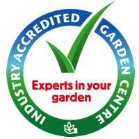Industry Accredited Garden Centre